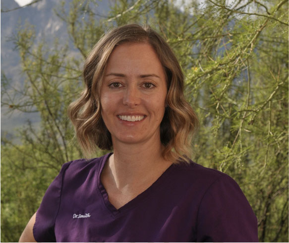 Dr. Atty Smith- Oro Valley dentist