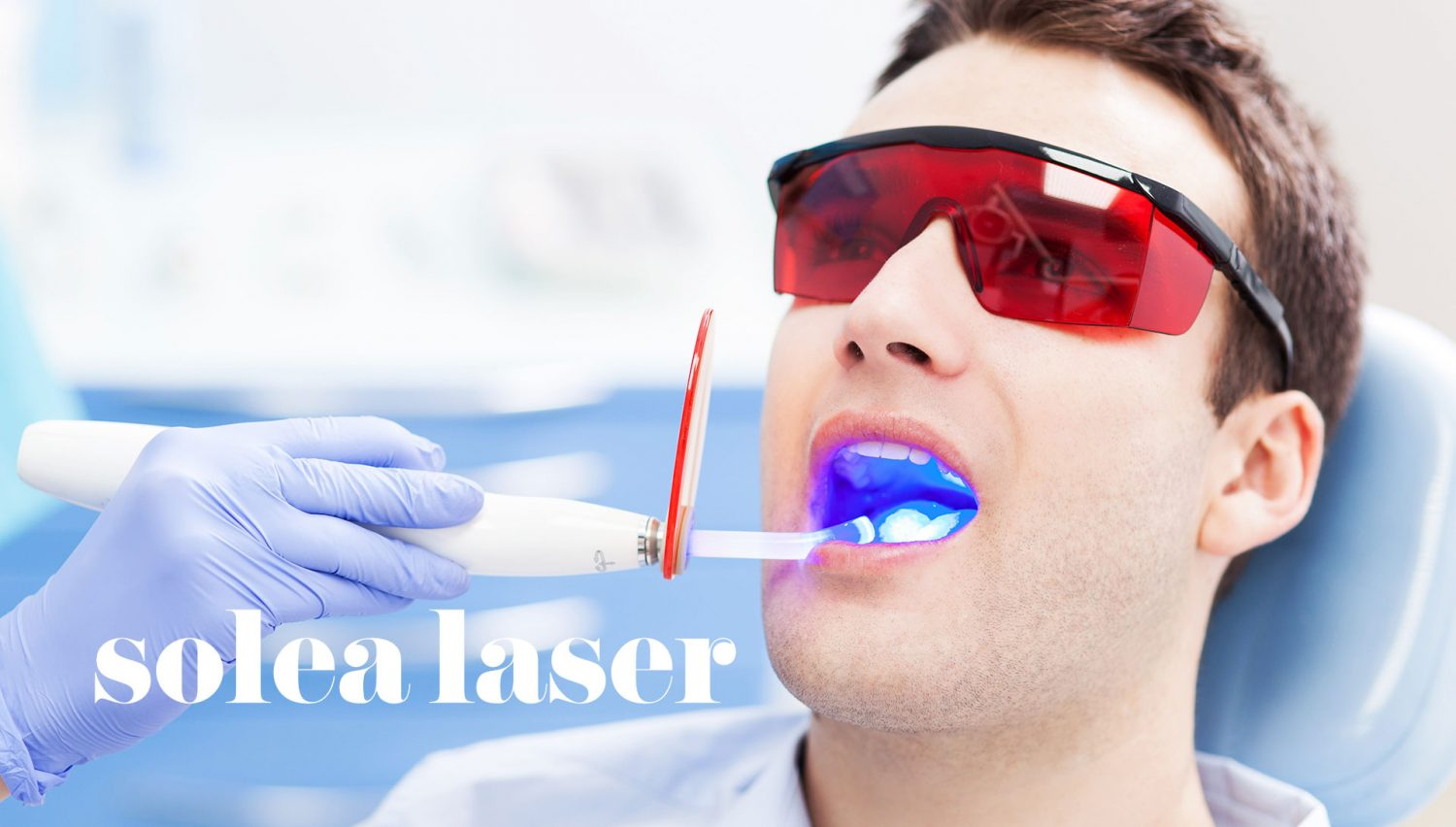 The Benefits of Solea Laser Dentistry in Oro Valley, AZ