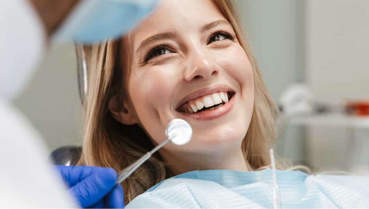 What to Expect from your Dentist Appointment