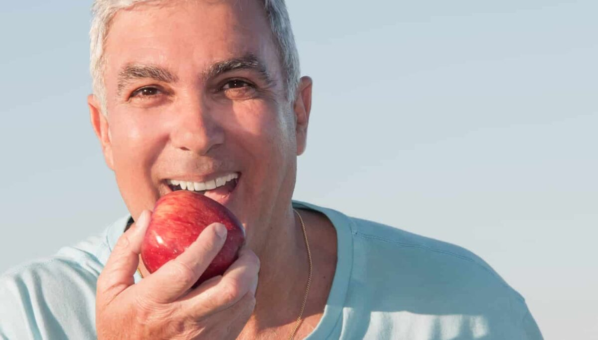 The Process of Getting Implant-Supported Dentures