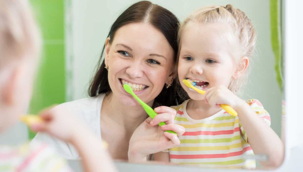 Tips for At-Home Dental Hygiene